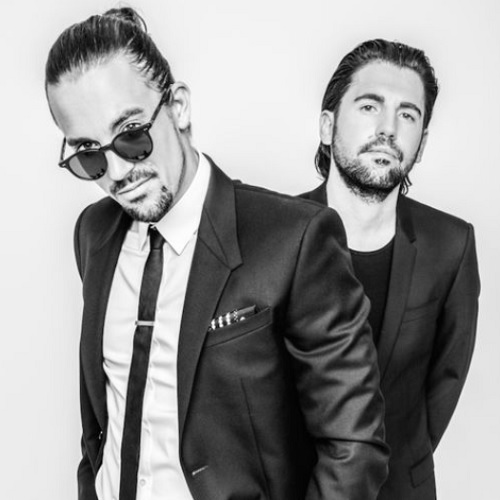 DJ Dimitri Vegas & Like Mike