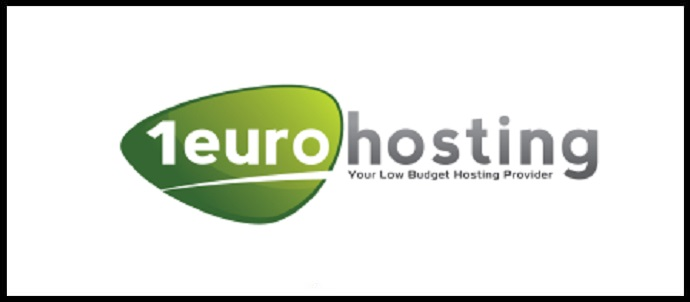 1Eurohosting – Low Budget Hosting