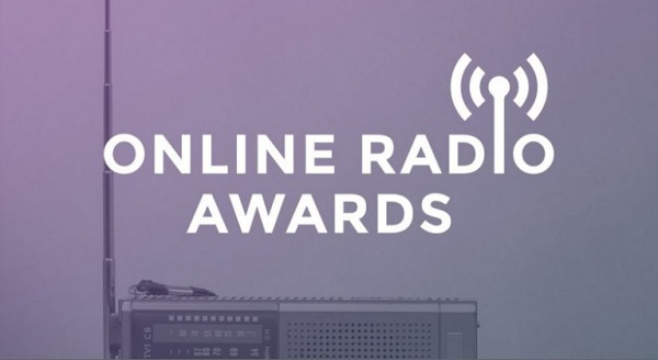 Online Radio Awards, stem op XXL Radio