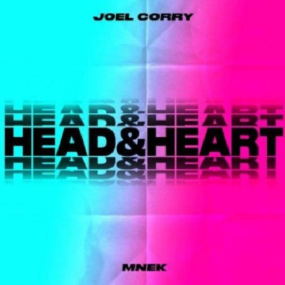Joel Corry & MNEK - Head & Heart